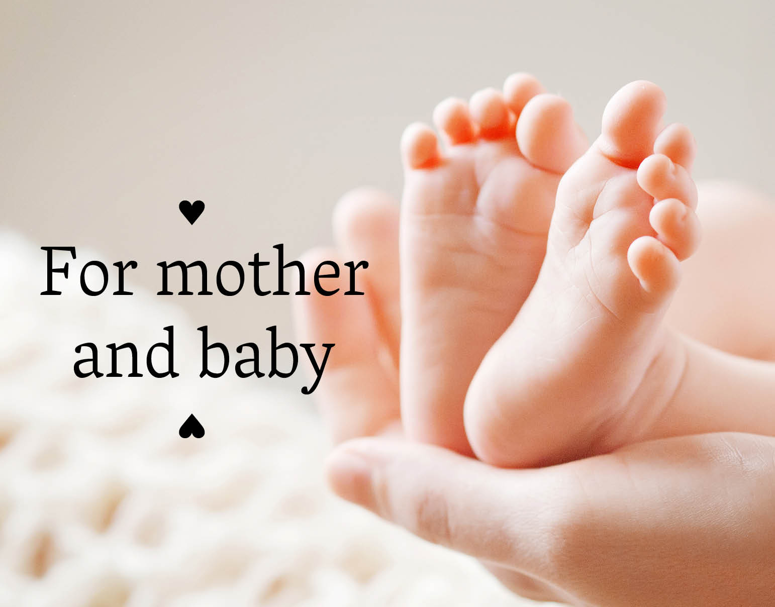 Mom and Baby Organic Care