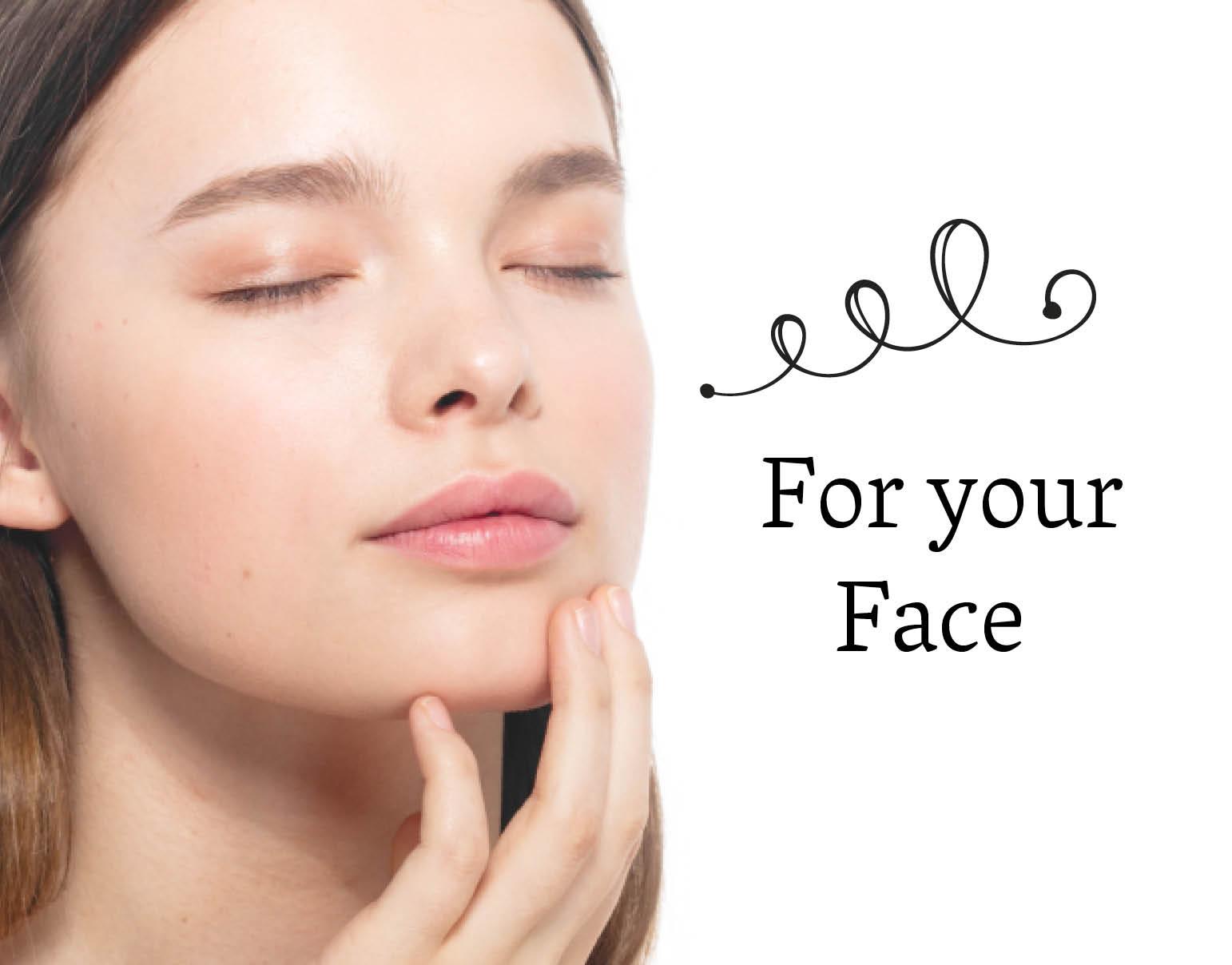 Organic Facial Care