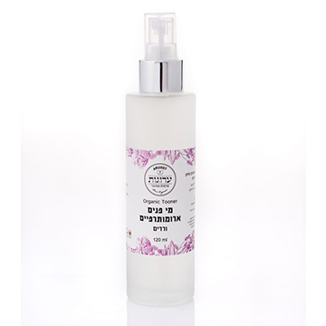 Aromatic Facial Toner