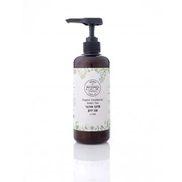 Organic Green Tea Conditioner